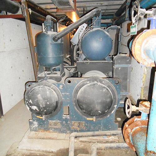 赤峰水源热泵