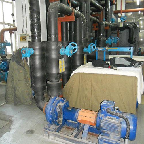 卓展卧式水泵