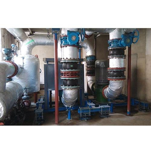 立式水泵噪声治理
